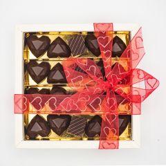 Cioccolatini Gianduia Assortiti 16 pz.