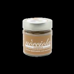 Crema Nòcciola Classica 210 gr.
