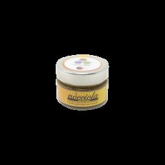 Crema Nòcciola con Zafferano Zafne di Nepi 100 gr.