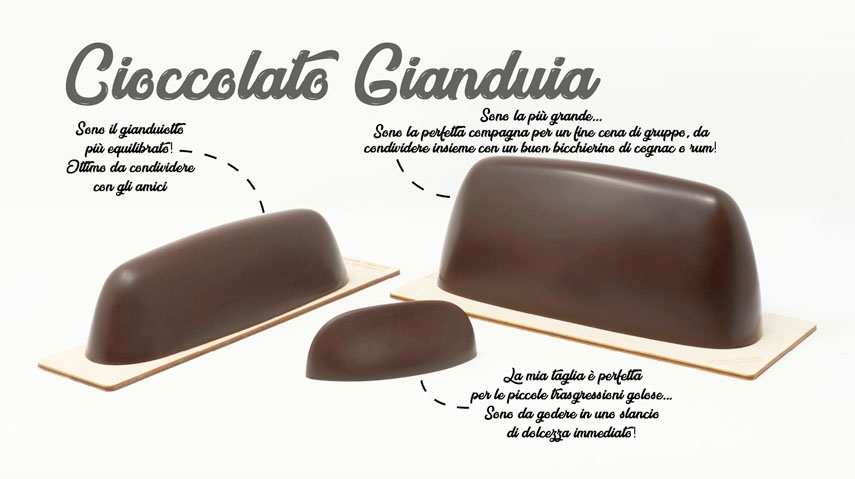 Torroni e cioccolatini